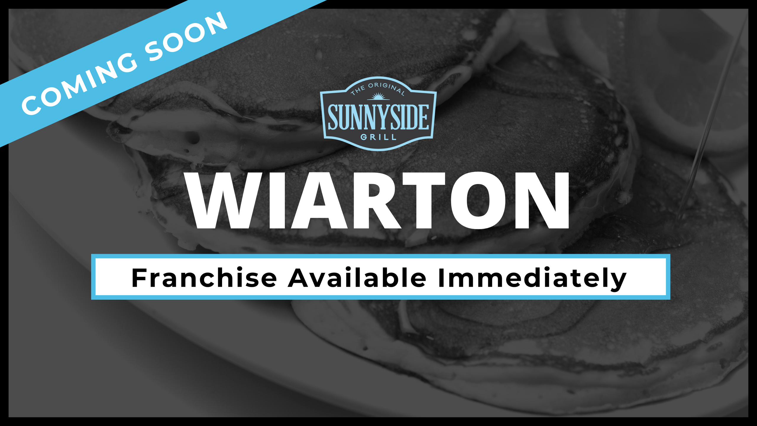 Wiarton Franchise Available