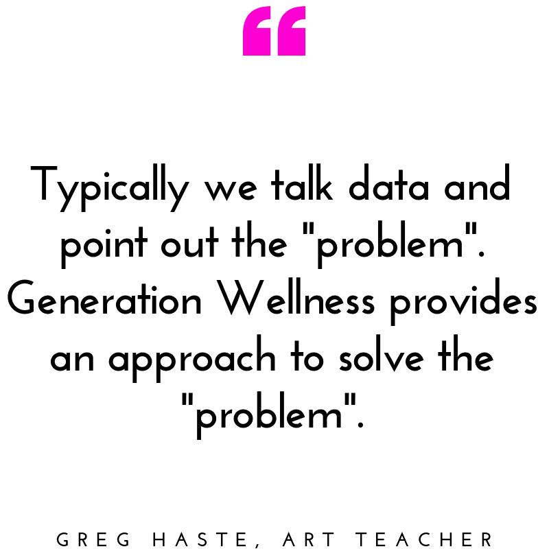 Greg Haste