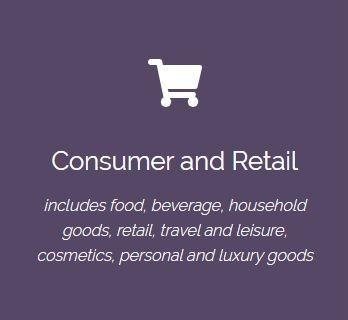 Consumer and Retail