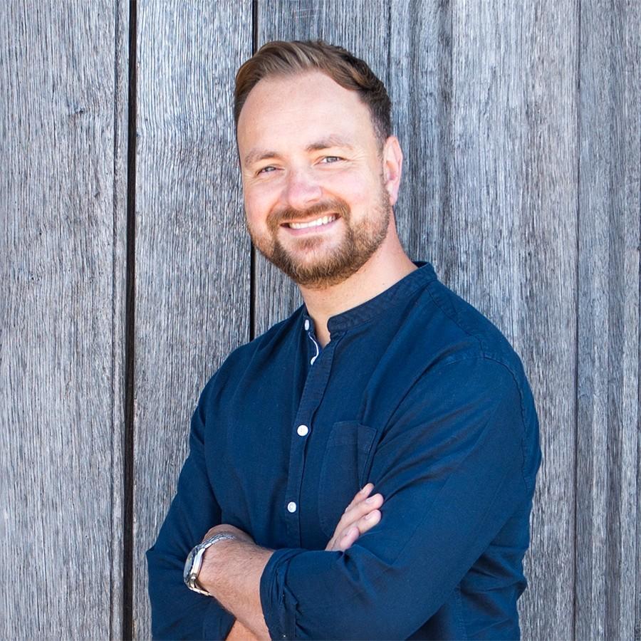 Andrew MacAskill | Executive Career Jump