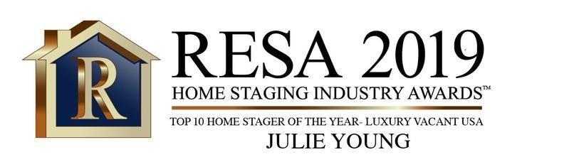 RESA luxury vacant award