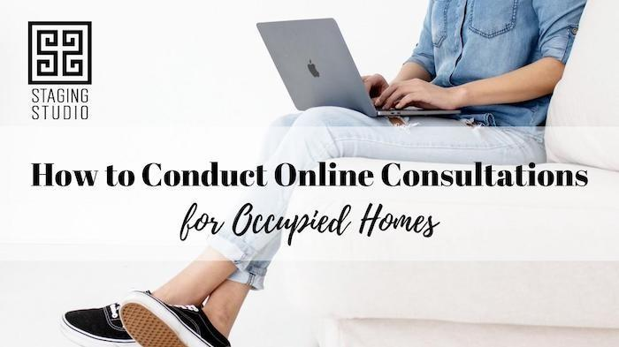 How to conduct online consultations