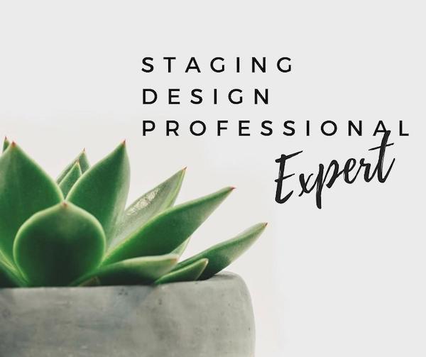 Staging Design Professional Expert