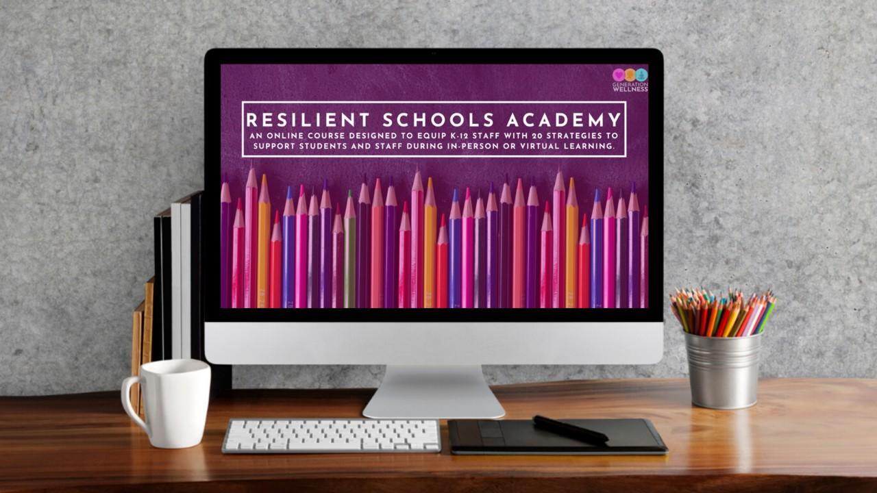 Resilient Schools Academy