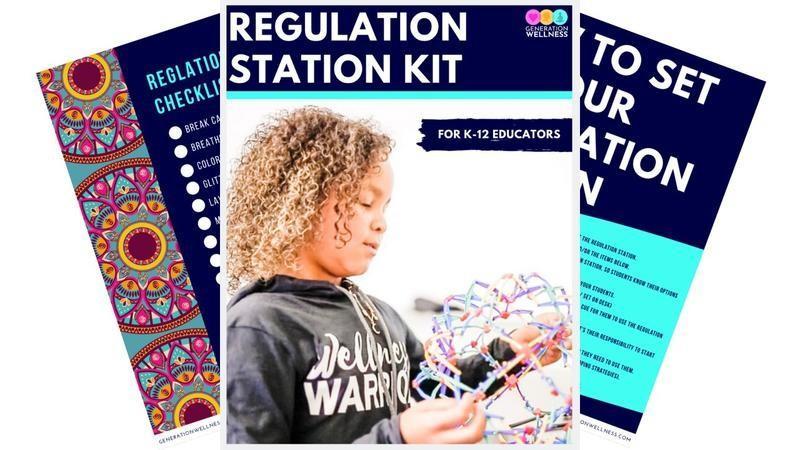 Regulation Station E-Book
