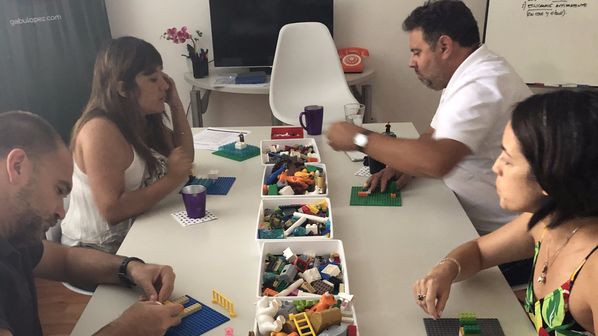 LEGO® SERIOUS PLAY®