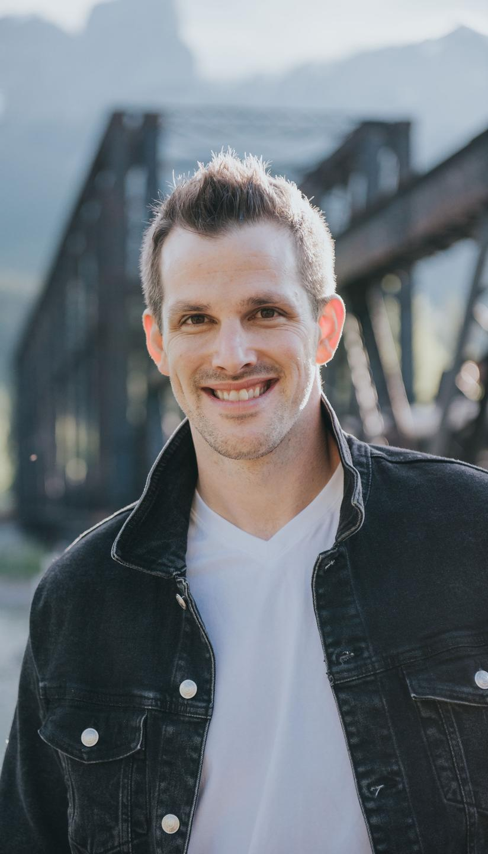 Matt Cline of Restored Ministries