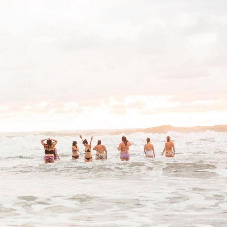 FEBRUARY 8-15, 2020 PAVONES, COSTA RICA