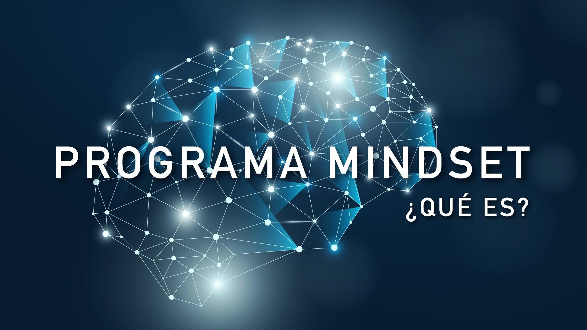 programa mindset reprograma doce nuevas creencias mentorias método pdt el presupuesto del tiempo bolívar mendieta