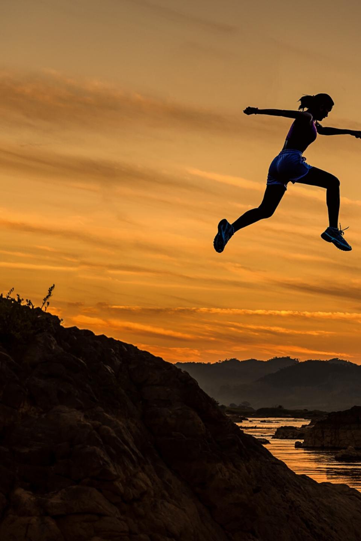 holistic endurance