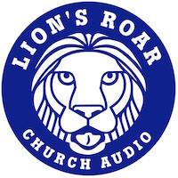 Lions Roar Church Audio, Great Church Sound contractor