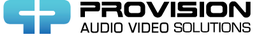 Provision Audio Video Solutions, Great Church Sound contractor