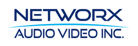 Networx Audio Video, Great Church Sound contractor