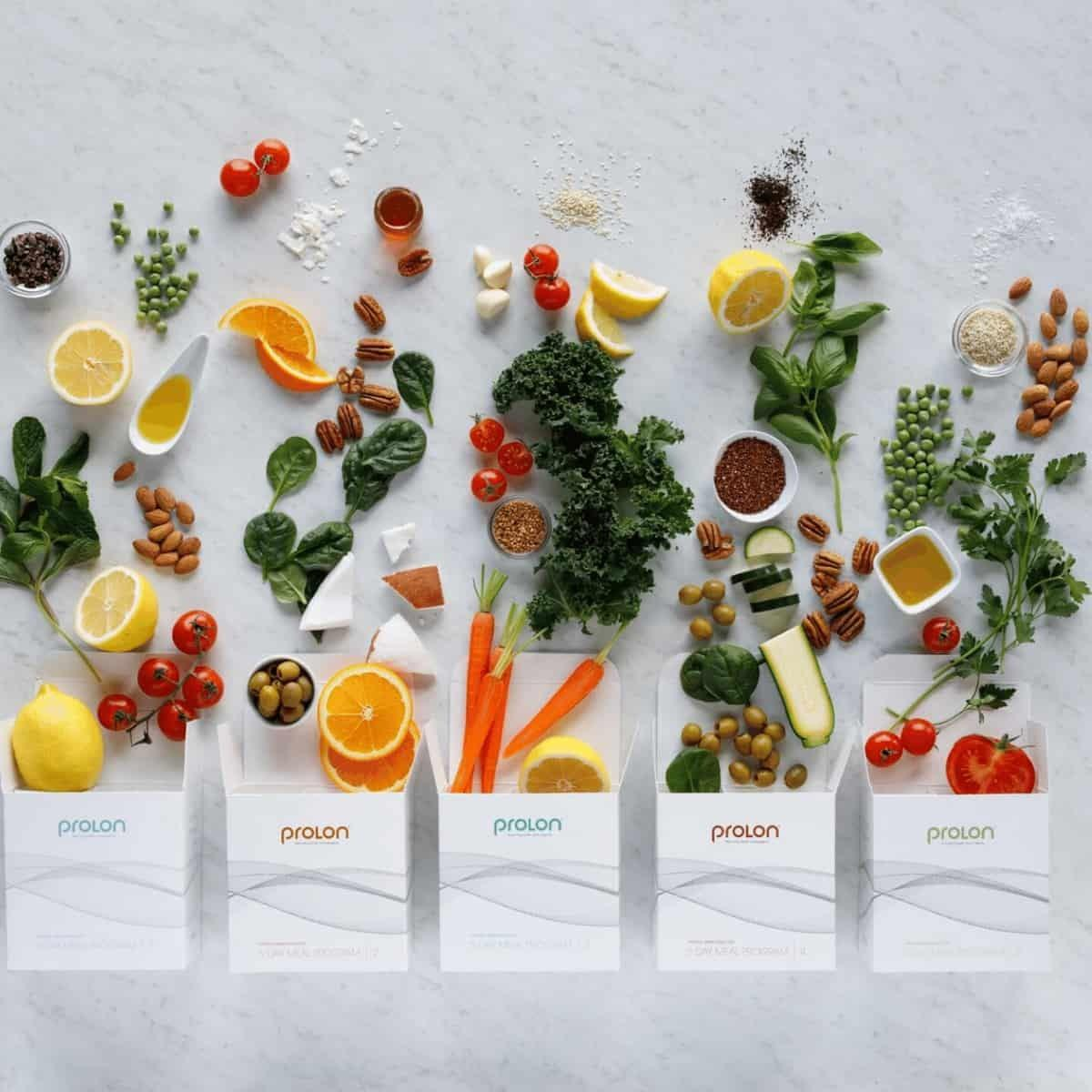 Fasting With Food focuses on integrated health and wellness food practices.