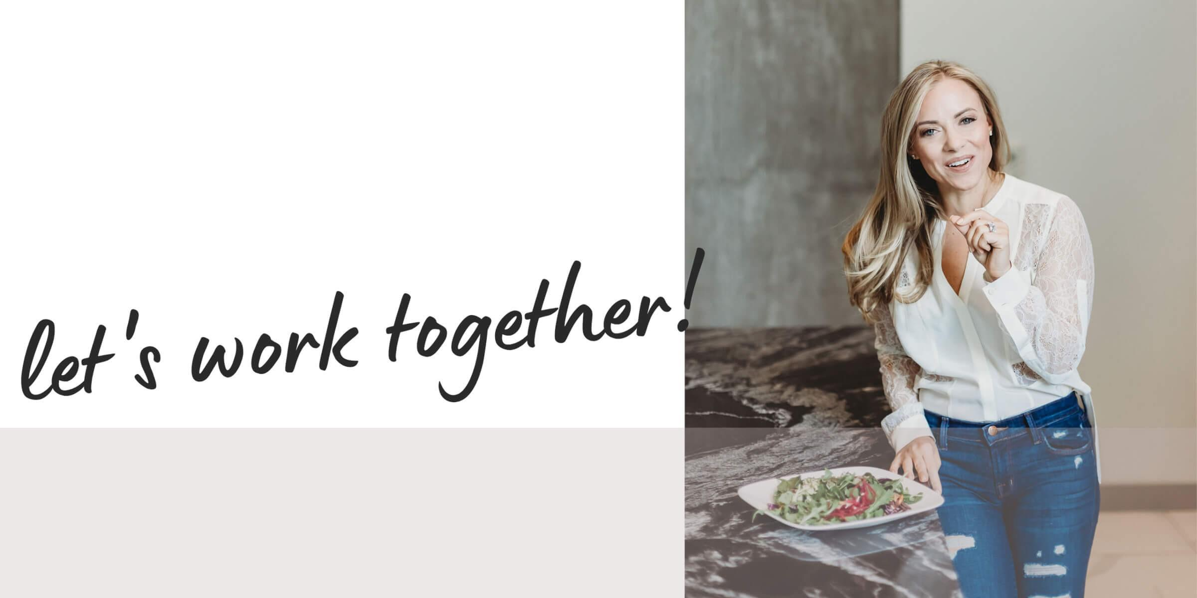 Work together with Kristen Blake on your integrated health and wellness.