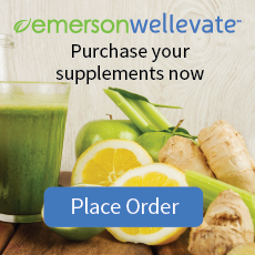 Find quality supplements for integrated health and wellness.
