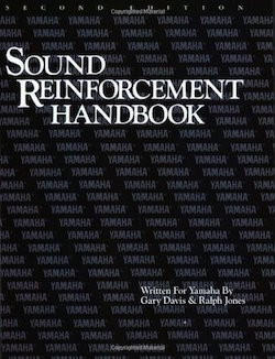 Yamaha Sound Reinforcement Handbook, Great Church Sound