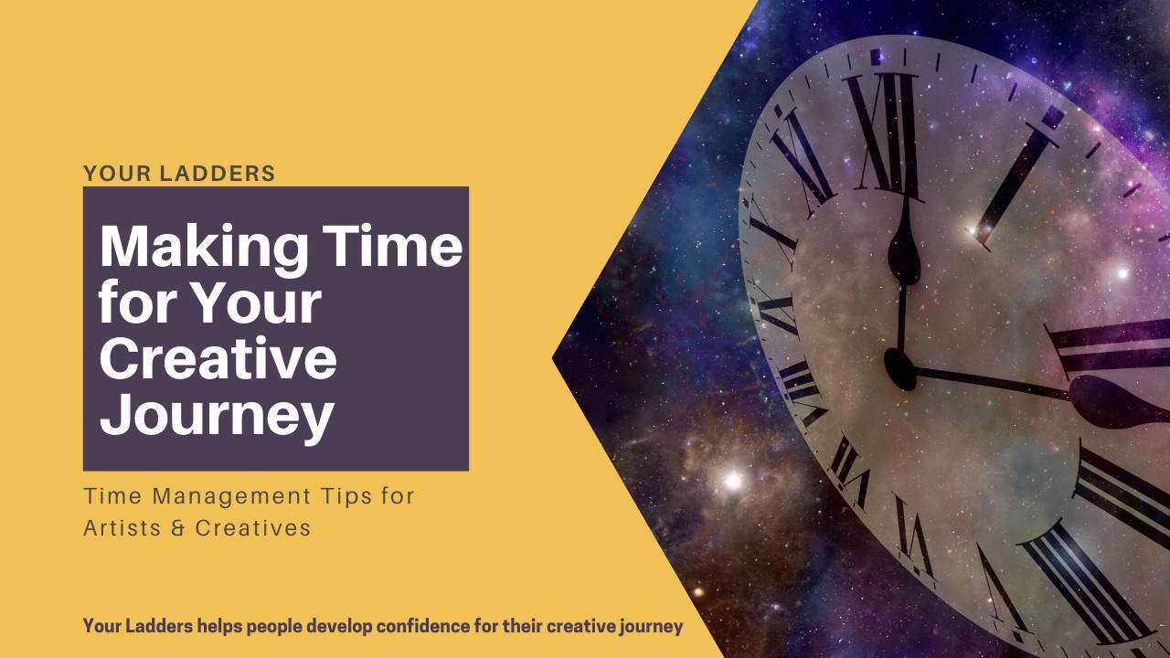 Making Time image