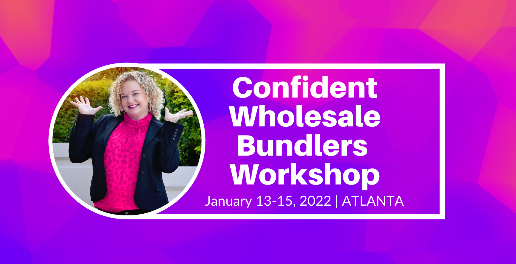 Confident Wholesale Bundler's Workshop