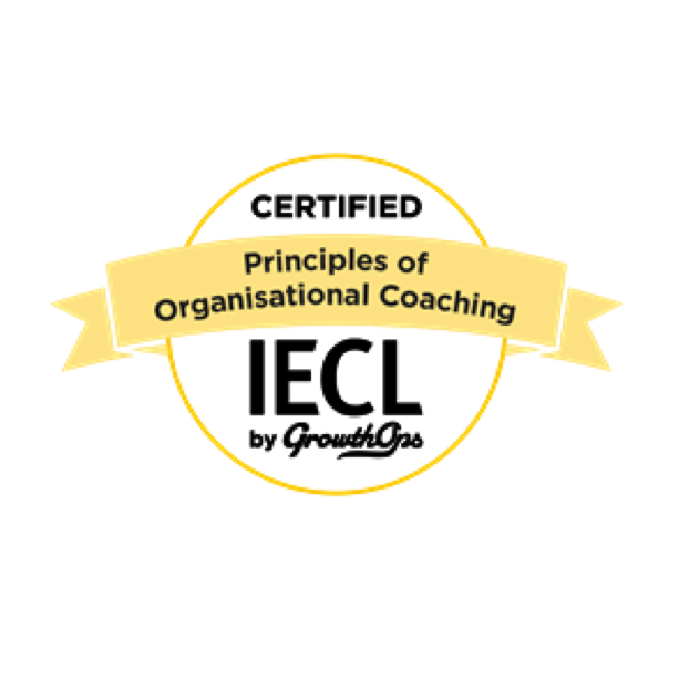 Certified Organisational Coach