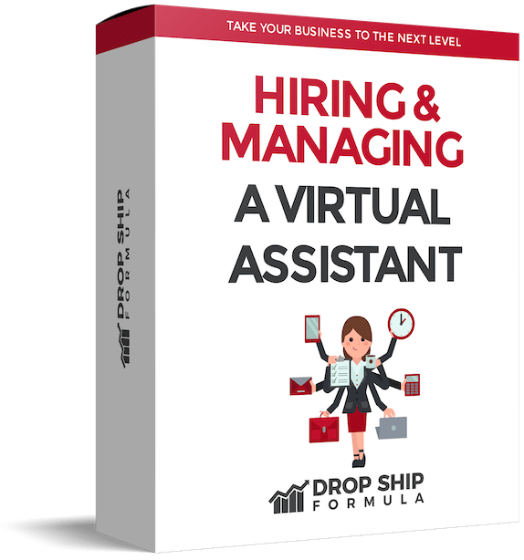 Hiring and managing a virtual assistant course