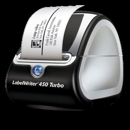 Dymo Labelwriter 450 Turbo Termal Printer