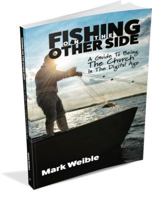 Fishing On The Other Side Book Cover