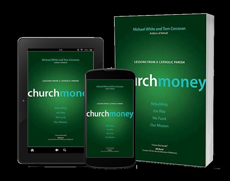 Church Money Book