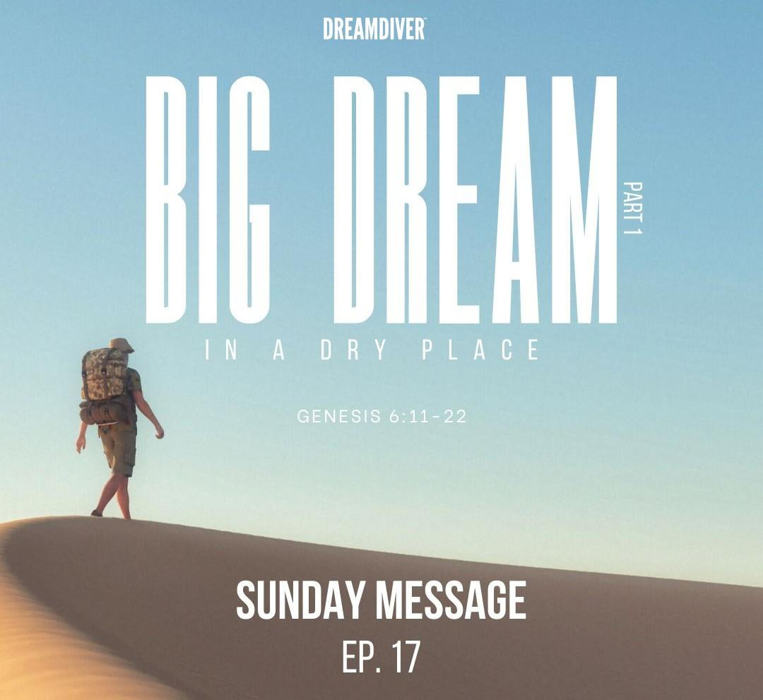 The DreamDivers Podcast Episode 17