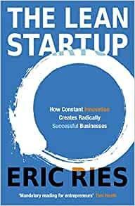 The Lean Start Up Inspirational Books For Entrepreneurs