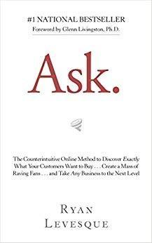 Ask Inspirational Books For Entrepreneurs