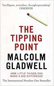 The Tipping Point Inspirational Books For Entrepreneurs