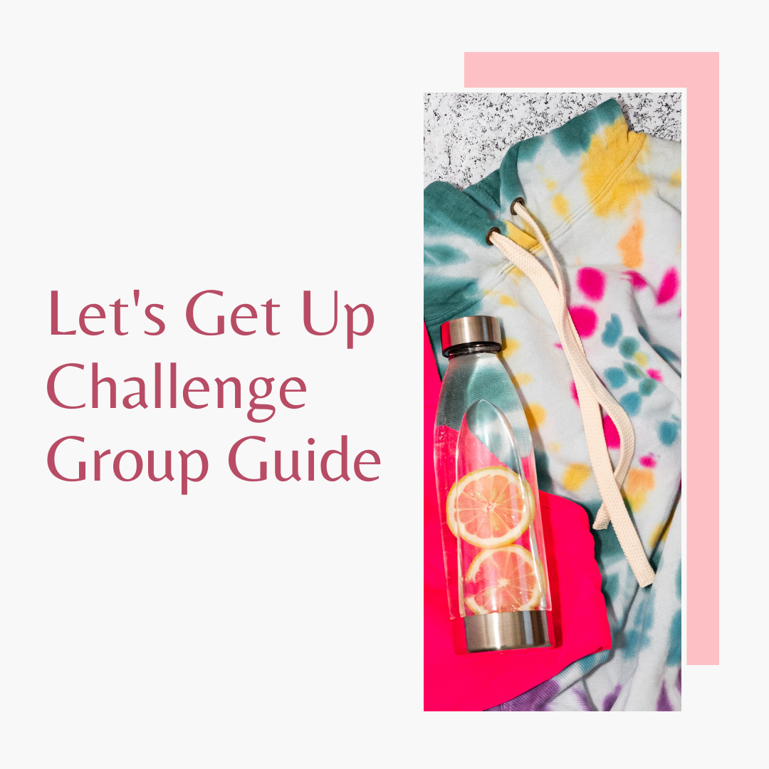 Challenge Group Content