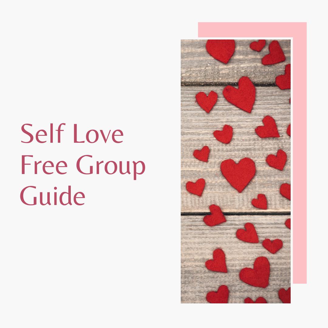 Self Love Free Group