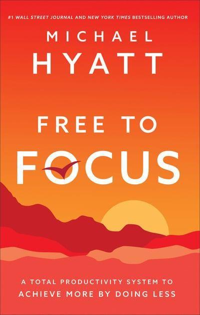 Free to Focus