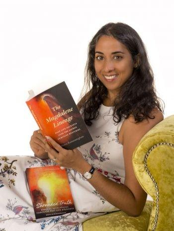 Reena Kumarasingham | Author | Trainer | Therapist
