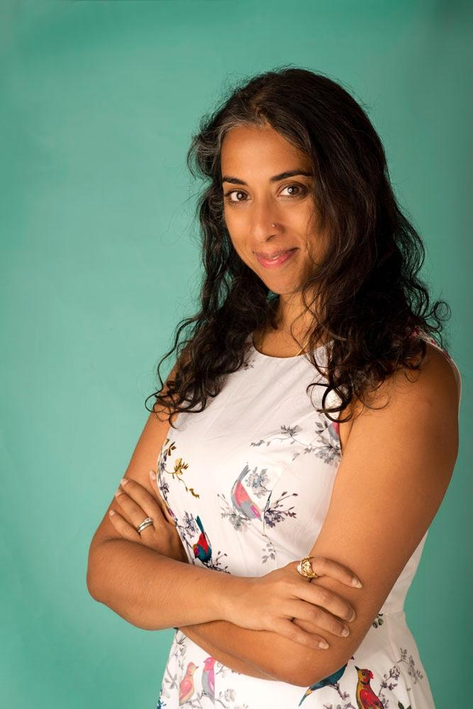 Reena Kumarasingham Online Course Empower the Divine Feminine
