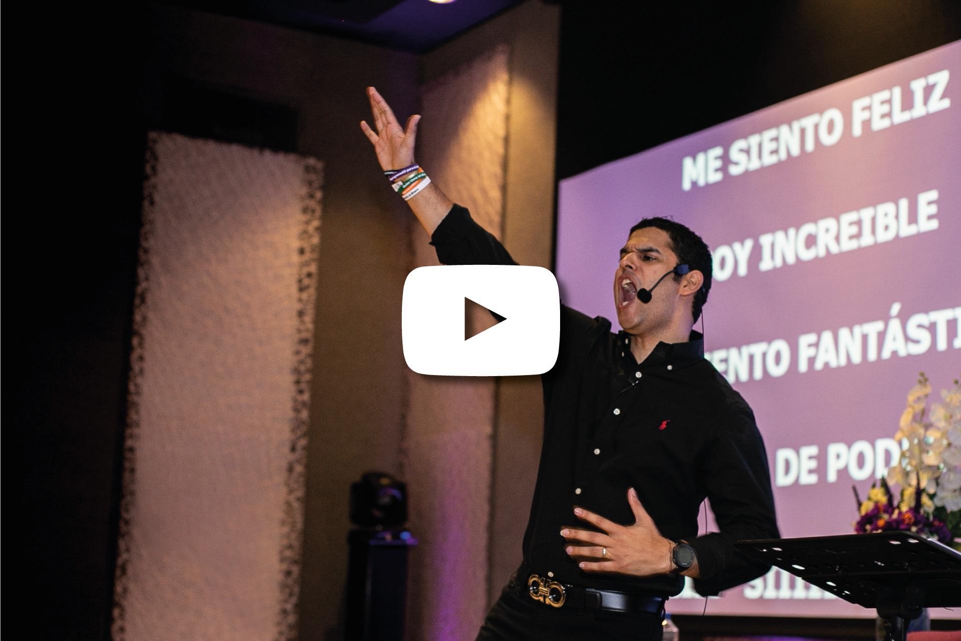 canal de youtube bolivar mendieta