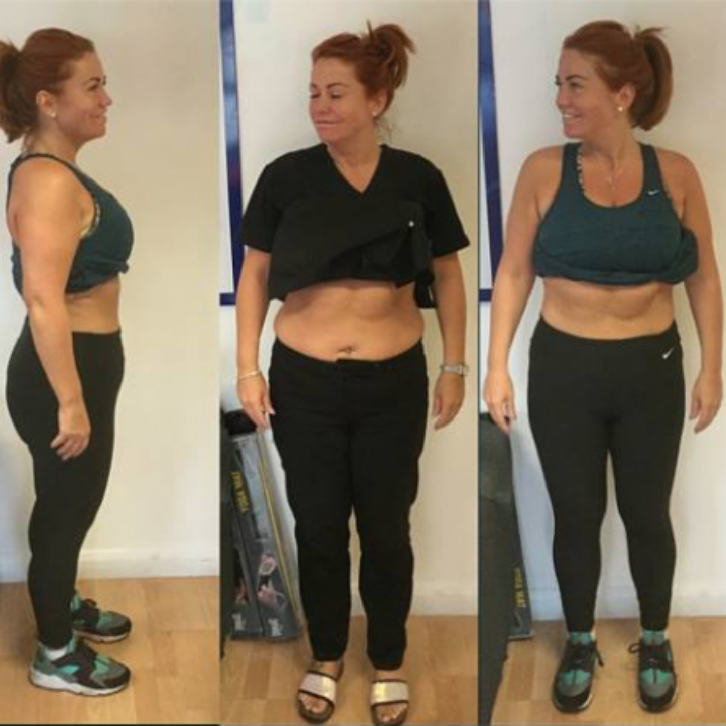 personal trainers liverpool results