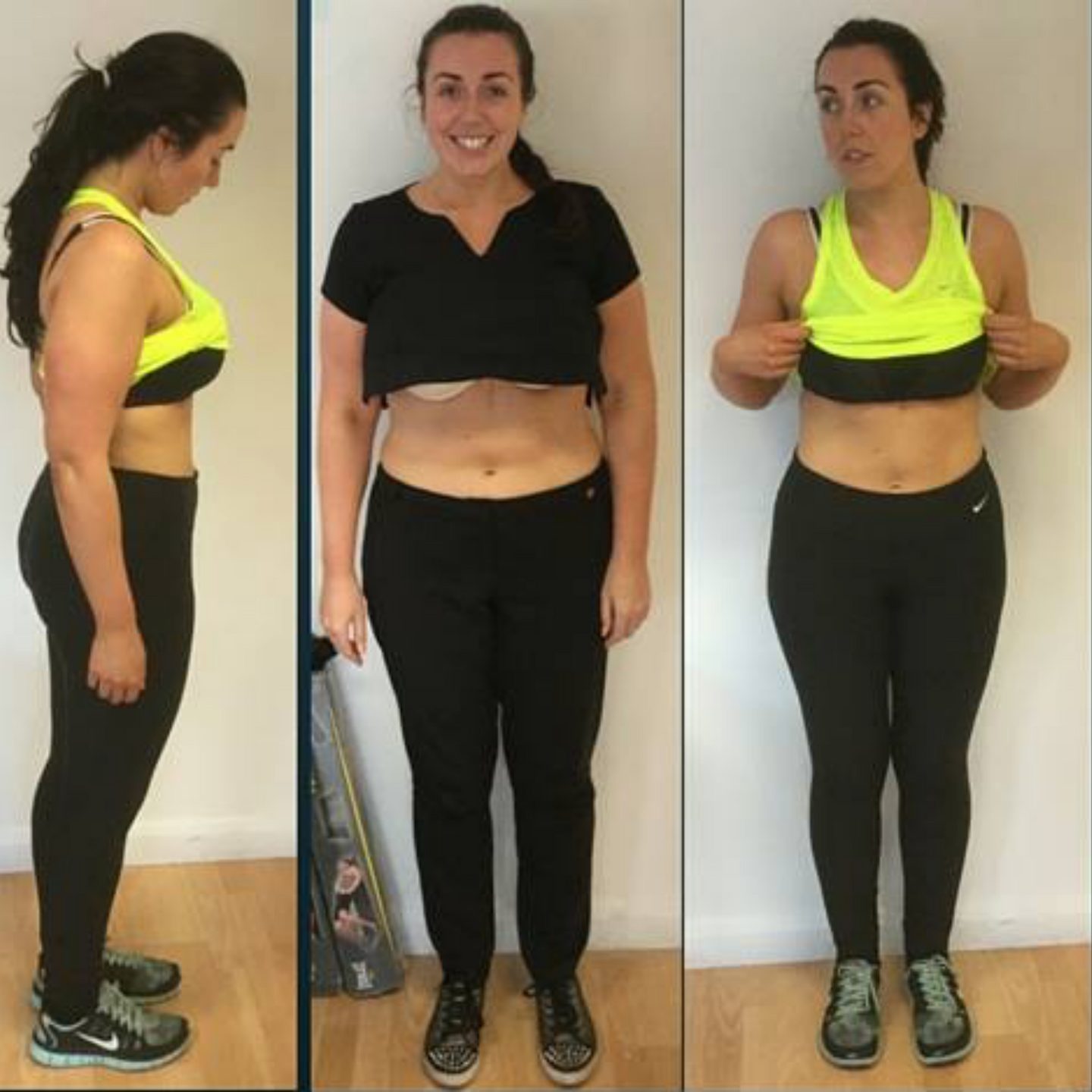 weight loss personal trainers liverpool