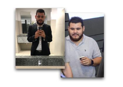 Transformación Total | Gerardo