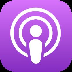 Hør Snakk Om på Apple podcast
