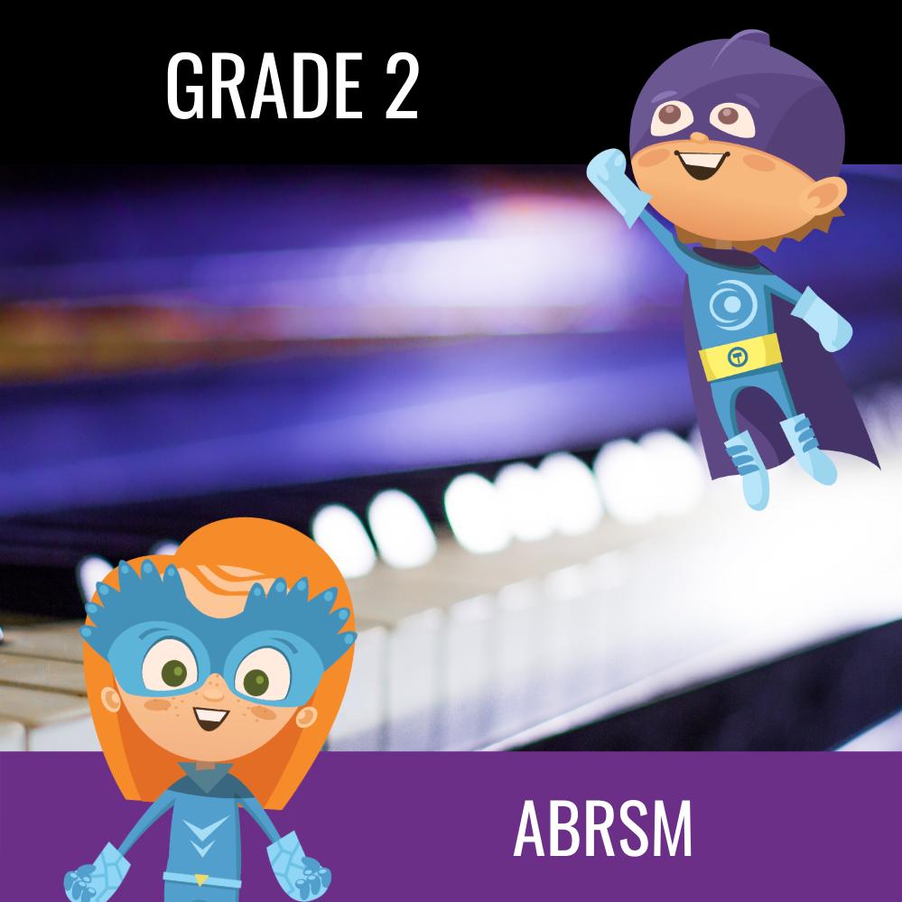 ABRSM Grade 2
