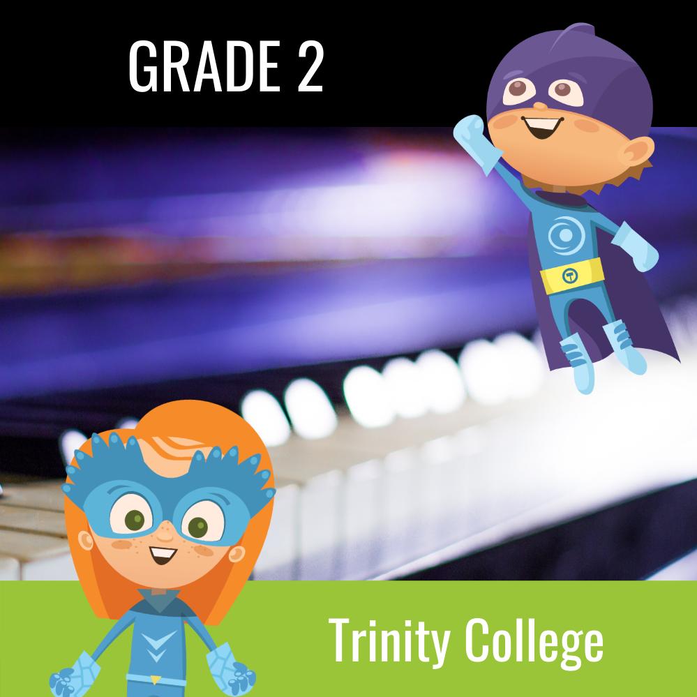 Trinity College Grade 2