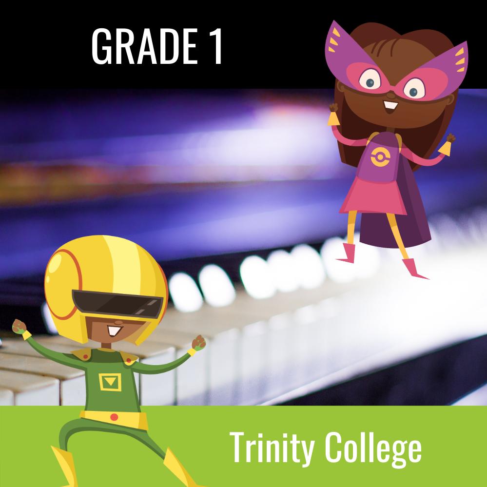 Trinity College Grade 1