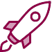 Venture Launch Icon