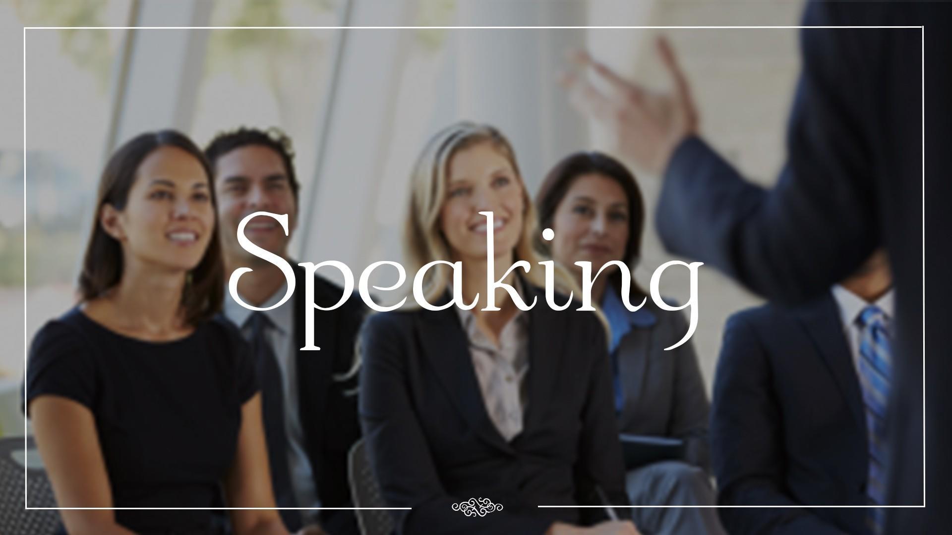 Best Menopause Speaker