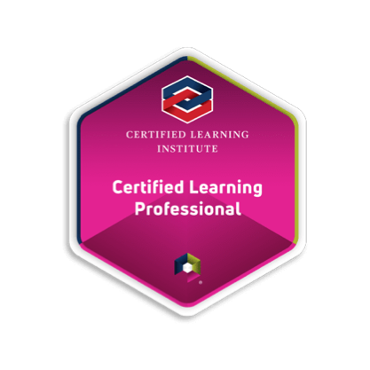 Certified Learning Practitioner - Institute of Learning Practitioners