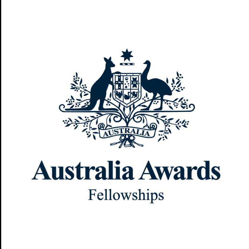 Australia Awards Fellowships