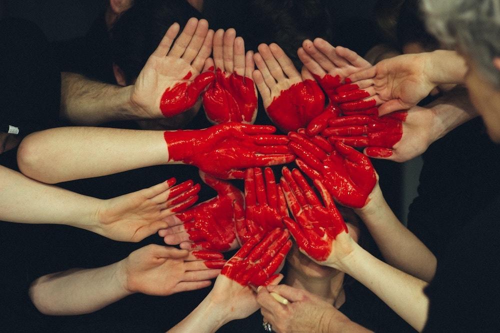 Leadership value: Compassion